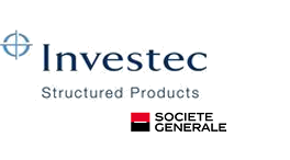 Investec & SG Structured Product Logo
