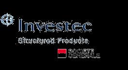 Investec & SG Structured Product Logo