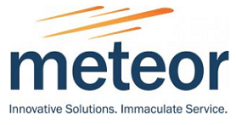 Meteor Structured Products Logo